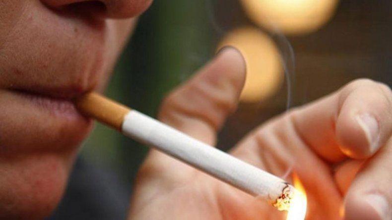 El lunes vuelven a subir los cigarrillos