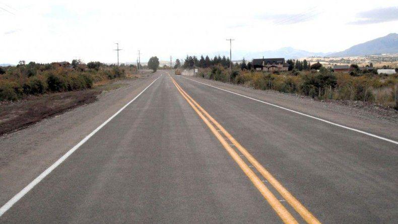Rutas transitables con precaución