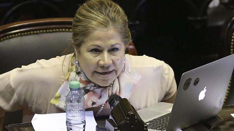 Camaño cruzó a Massot por el artículo Odebrecht de la ley de responsabilidad penal empresaria.