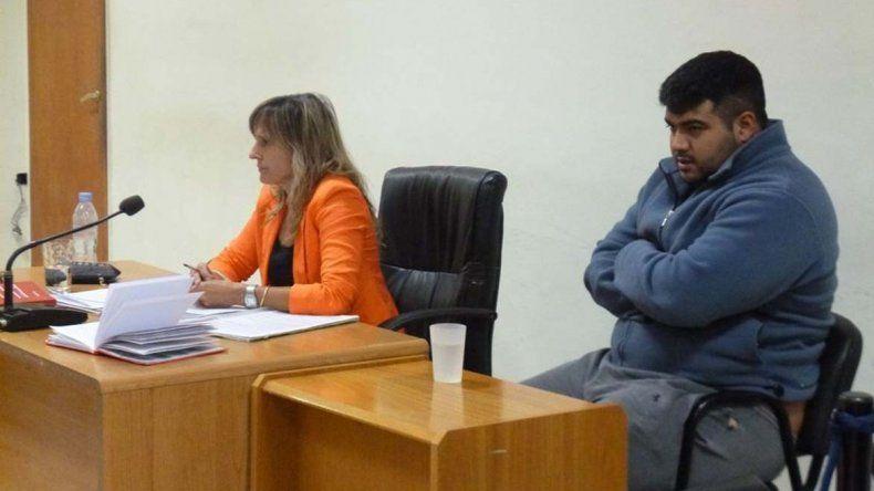 Diego Aguirre deberá continuar su prisión preventiva en una celda de la Seccional Tercera.