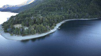 Declaran Patrimonio Mundial al Parque Los Alerces