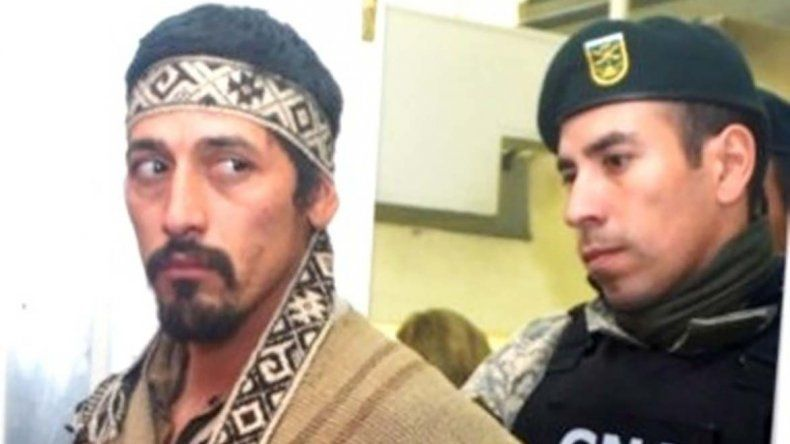 La defensa de Jones Huala considera que su detención es una persecución política
