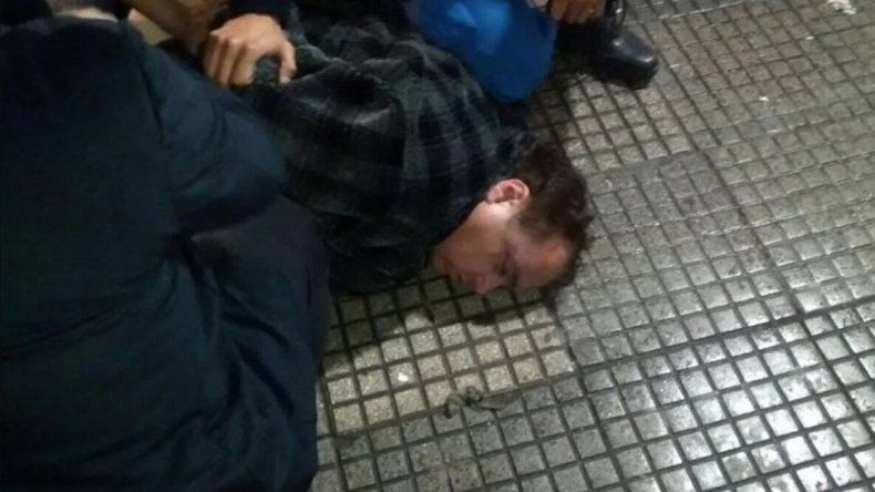 La Justicia ordenó internar en un neuropsiquiátrico a la Tota Santillán