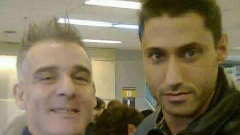 A Chatrán Hernández lo busca la Interpol y postea en las redes sociales