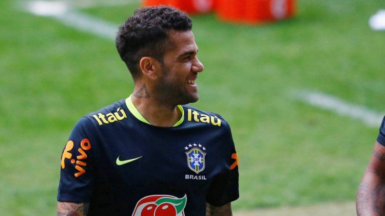 Dani Alves será refuerzo del PSG