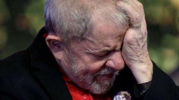 Lula fue condenado a 9 años de prisión por corrupción