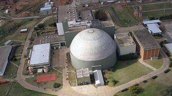 La central nuclear se ubicaría entre San Antonio y Sierra Grande