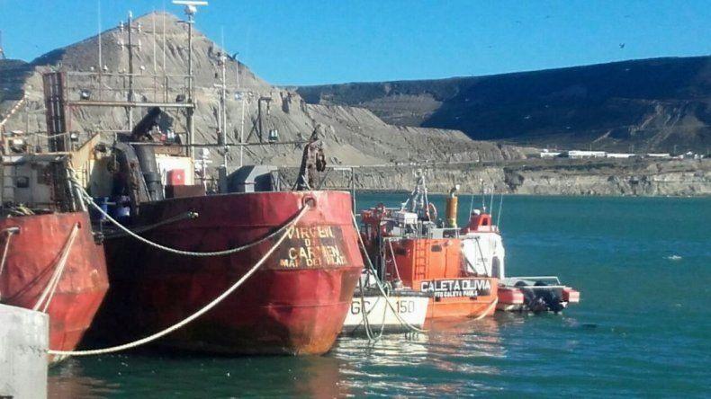 Se cayó en el Senado votación en rechazo del DNU por puertos patagónicos