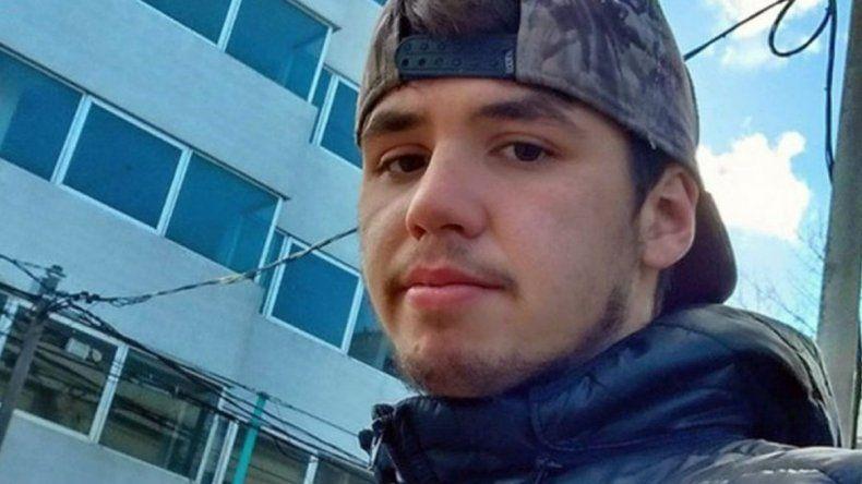 Joven violado y asesinado: salió a divertirse y me lo devolvieron en un cajón