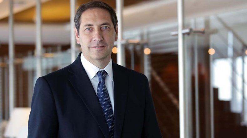 Santiago Martínez Tanoria