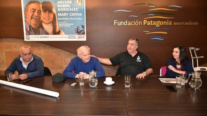 Si al empresario no se lo ayuda a que baje el costo de producir en la Patagonia