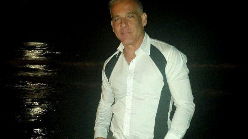 César Chatrán Hernández fue recapturado hace una semana en el barrio Ceferino.