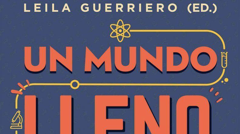 La portada del libro editado por Planeta.