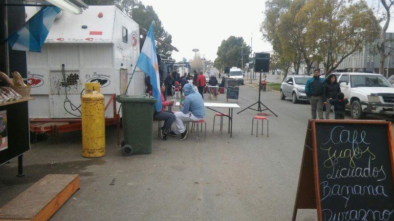 popular puesto paseo en Hospitalet de Llobregat