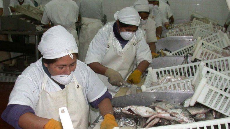 Denuncian que Buenos Aires busca entrometerse en el negocio pesquero de Chubut