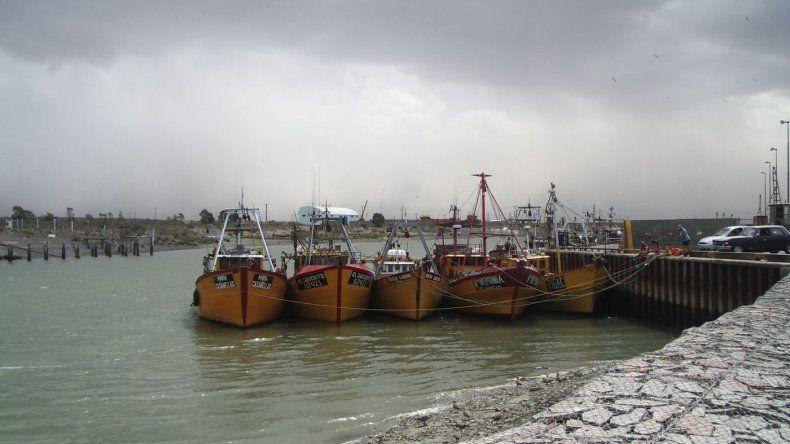 Puerto Rawson. Foto ilustrativa.