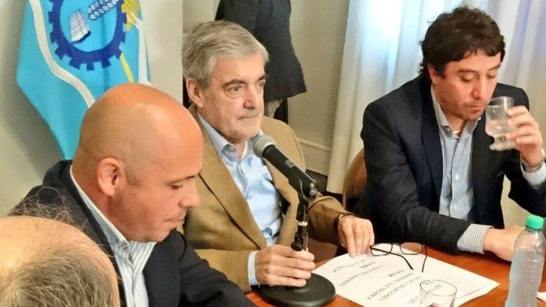 Das Neves anunció el aumento del 20 por ciento para jubilaciones y pensiones