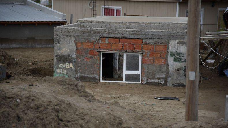 Provincia y municipio definen obras para reconstruir la ciudad