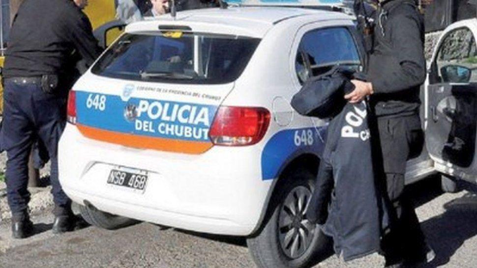 Robó un auto en pleno centro con 30 mil pesos y fue detenido