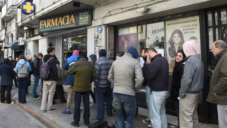 Venta de marihuana: se agotó el stock en Montevideo