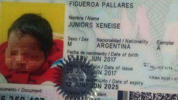 Hinchas de Boca le pusieron Junior Xeneise a su hijo