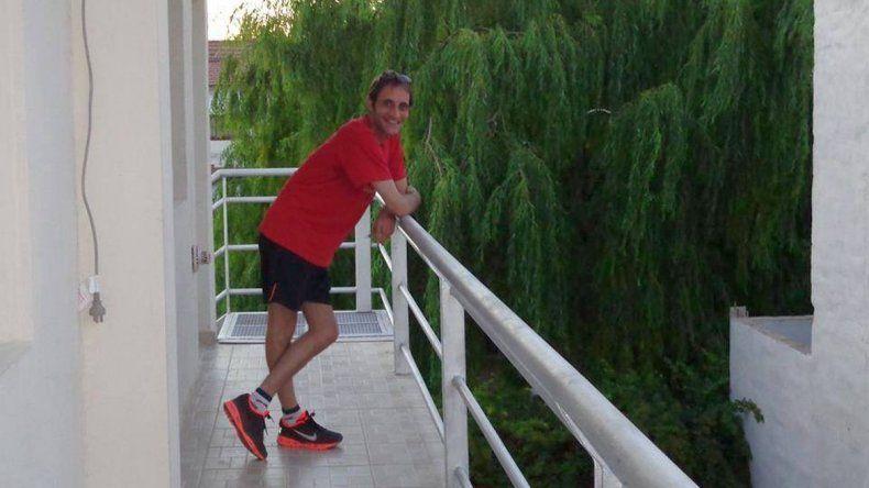 Hermana de Nicolás Capovilla critica la burocracia en la búsqueda