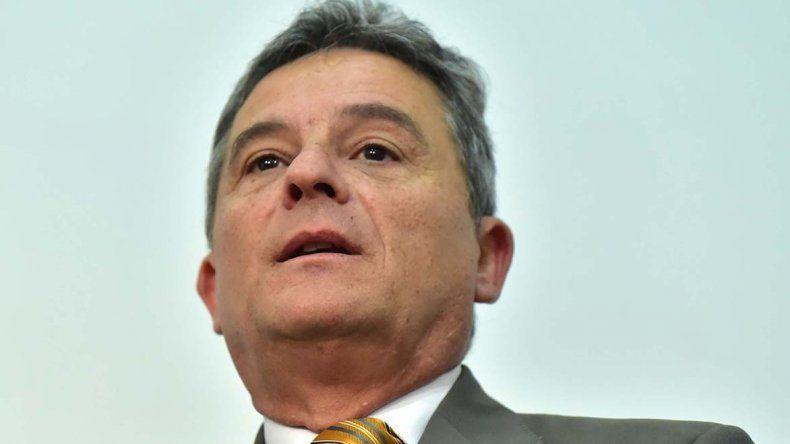 Detuvieron al ministro Bortagaray por presunto cobro de retornos en la obra pública