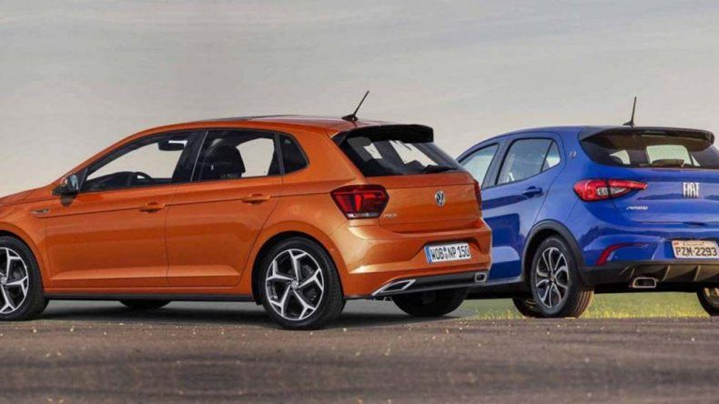 El nuevo Volkswagen Polo inició su producción en España