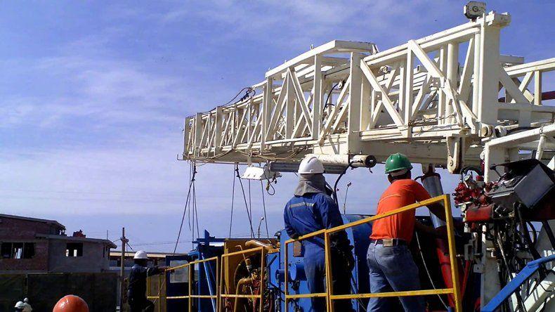 El Ministerio de Hidrocarburos de Chubut y la Cámara de Empresas de Servicios Petroleros analizan cómo sostener los niveles de actividad.