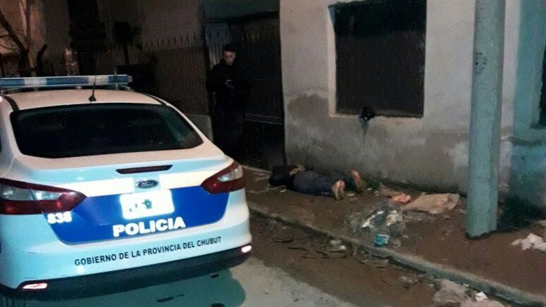 Tres detenidos durante la madrugada en zona sur