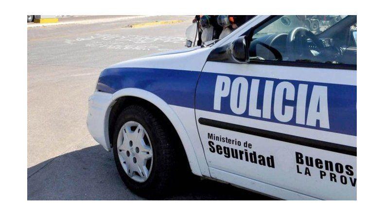 Intensa búsqueda de los ladrones que balearon a un policía