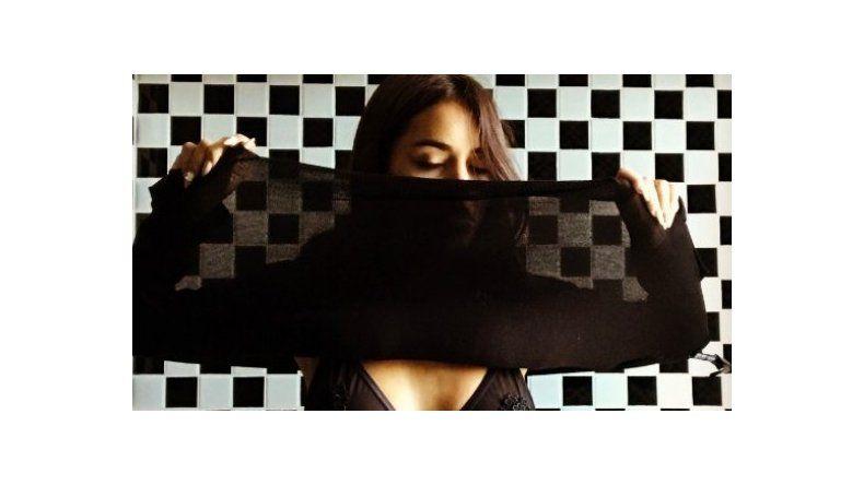 La sensual foto de Lali Espósito