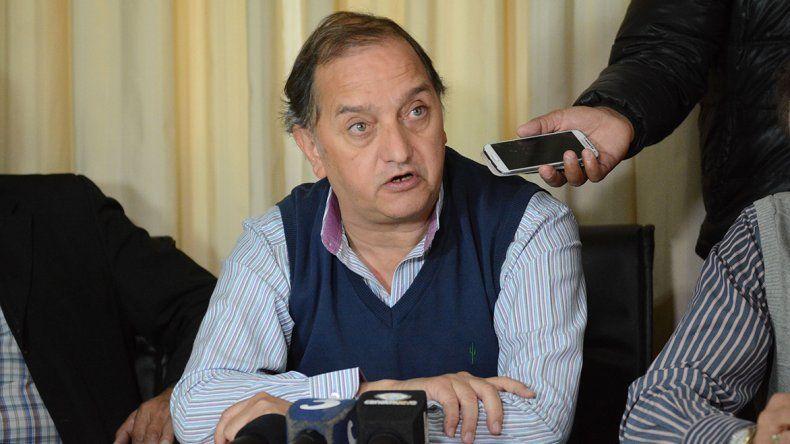 Linares valoró la autonomía económica del municipio comodorense entre los de Chubut.
