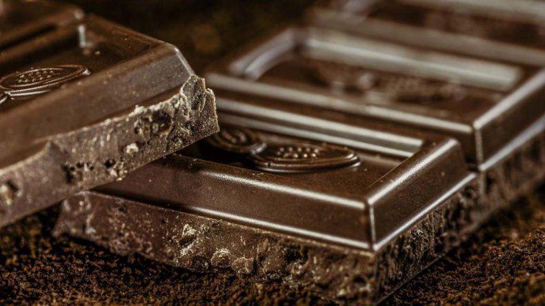 El cacao contiene epicatequina