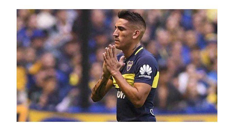 Boca le ofreció a Centurión un contrato con condiciones.
