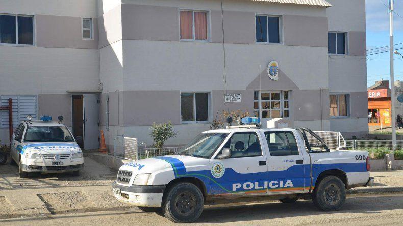 Nahuel Heredia violó el arresto domiciliario y fue detenido