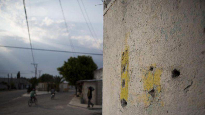 Tres años de cárcel para agente penitenciario que baleó la casa del novio de su expareja