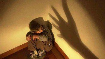 Cuatro años presa por permitir que abusen de su hijo