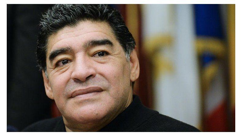Maradona criticó a Sampaoli: es un mentiroso