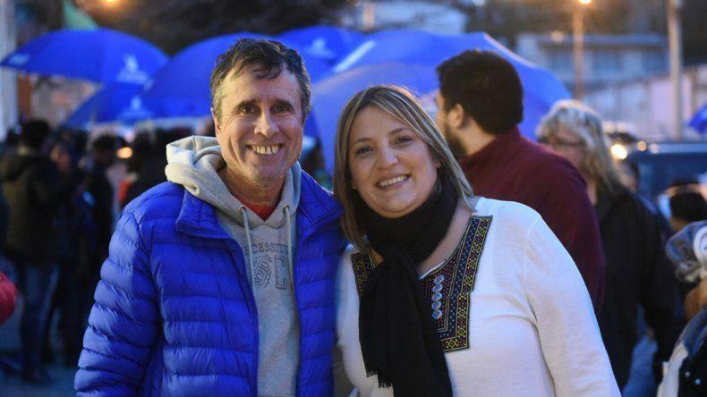 Ricardo Fueyo pone el acento en el ajuste que lleva adelante Macri y que se hace sentir con su máximo rigor en Chubut.