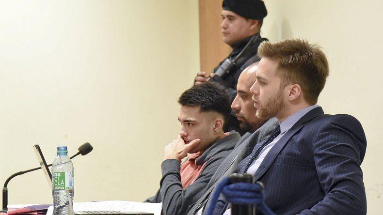 Joaquín Suárez se hizo cargo del homicidio de su primo Matías y le pidió perdón a la familia. Hoy se conocerá cuántos años pasará en prisión.