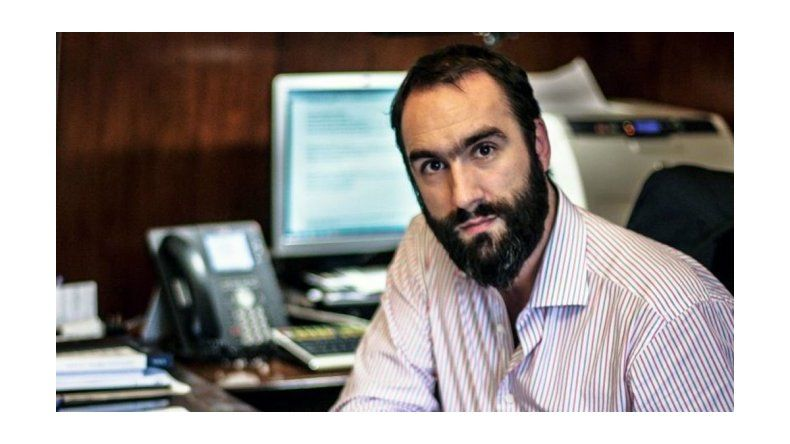 Pedro Biscay: buscan imponer un pensamiento único