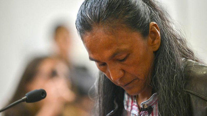 La Comisión Interamericana de Derechos Humanos pide la liberación de Milagros Sala