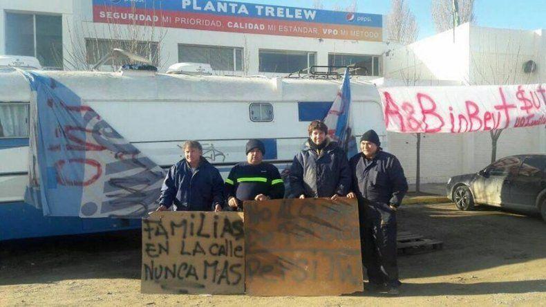 Quilmes ofrece apoyo económico a despedidos pero descartan comodato