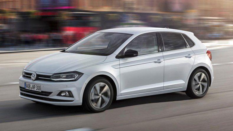 Se viene el nuevo Volkswagen Polo regional