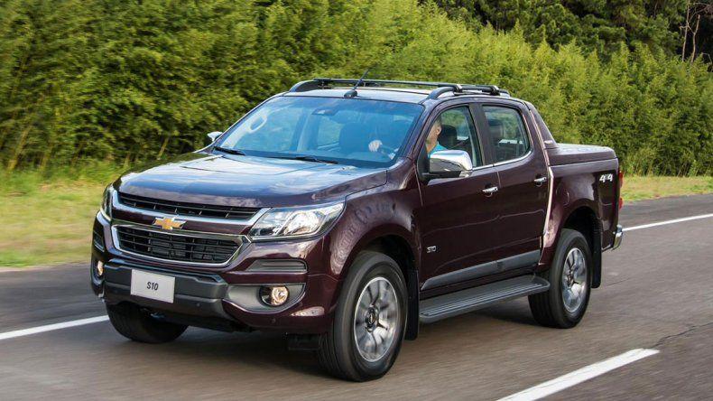Chevrolet S10 2018: ¿qué cambió?