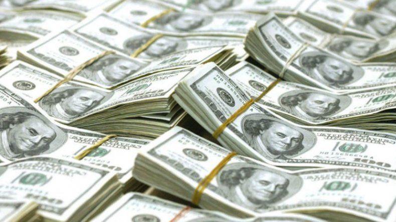 La escalada del dólar alcanza nuevos récords.