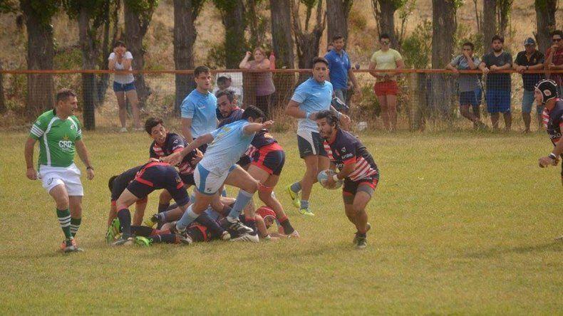 El rugby disputará esta tarde una nueva fecha del torneo Oficial que organiza la Unión Austral.