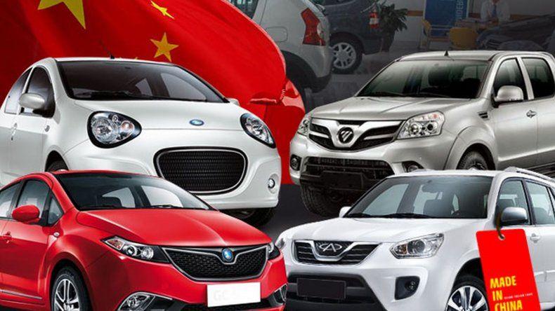 Llegarán nuevas marcas de autos chinos más económicos que en el Mercosur