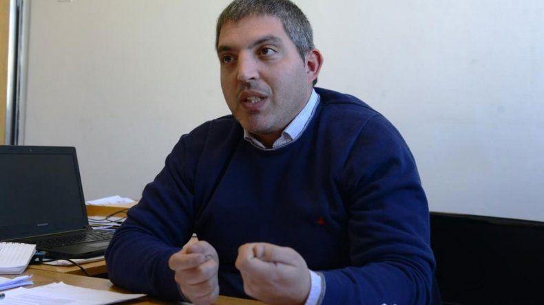 Juan Khouri dijo que el fin de la información es transparentar las donaciones.